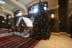 The Banff Springs Hotel Alberta Canada (davebloggs007) Tags: house canada bread hotel ginger alberta springs banff the