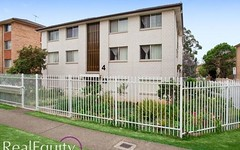 8/4 Forbes Street, Liverpool NSW