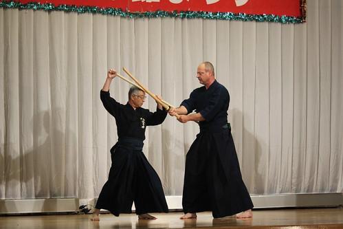 Shindo Muso-ryu Embu