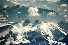 Rochers de Naye from air (Katarina 2353) Tags: mountain film landscape switzerland nikon aerialview rochersdenaye katarinastefanovic katarina2353
