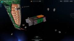 Kushan Attack Bomber (Sastrei87) Tags: lego meta micro homeworld kushan brickspace