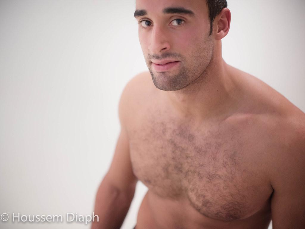 muscular natural
