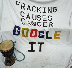 fracking (mrd1xjr) Tags: fracking causes cancer
