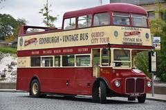 290 - CUV248C (DavidsBuses) Tags: cuv248c 290 aecroutemaster parkroyal lothian lothianbuses mactours 234 sj16ctx