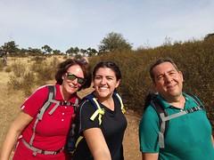 Ruta Alburquerque-Ouguela 2016 (Club del Caminante de Badajoz) Tags: rio los riscos alburquerque ouguela gevora