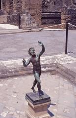 Pompei - Casa del Fauno (Fontaines de Rome) Tags: pompei casadelfauno casa fauno