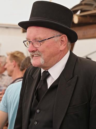 De burgemeester - The Burgomaster