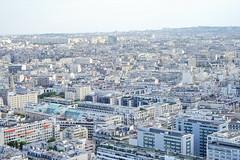 Paris Eiffel Tower 12.9.2016 3807 (orangevolvobusdriver4u) Tags: 2016 archiv2016 france frankreich paris eiffel turm eiffelturm tower eiffeltower tour toureiffel
