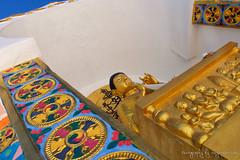 Buddhist Temples, India (Tony Hodson | www.tonyhodson.com) Tags: select india new delhi buddhist budda temple travel photography wanderlust nikon d7100