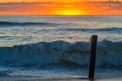 NJShore-23 (Nikon D5100 Shooter) Tags: beach jerseyshore ocean sand water waves