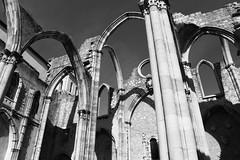 Lissabon_295 (siebenberger) Tags: lisboa lissabon portugal oktober 2016 carmo kirche ohne dach chiado