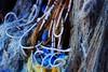 Cuerdas (Sara Linero) Tags: ibiza cuerdas pesca mar caseta pescadores cala vadella foto fotografia 2016 domingo