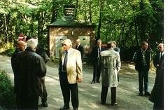 425 jaar De Bobbel 2001(1) (debobbel1576) Tags: bobbel 1576 biesland maastricht st servatius
