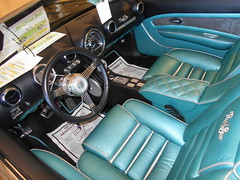 1979 Cadillac Eldorado RoadStar (splattergraphics) Tags: 1979 cadillac eldorado roadstar interior carshow carlisle springcarlisle carlislepa