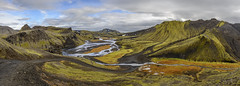 Colors of Iceland (Sergey-Aleshchenko) Tags: iceland landscape panorama nikon d800 visipix