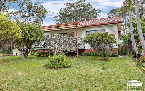 122 Sunrise Avenue, Halekulani NSW 2262