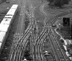 Lines (Sajeeb75) Tags: outdoor blackandwhite monocroeme dhaka bangladesh