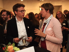 20-10-16 Cross Chamber Young Professionals Networking Night IV - PA200236