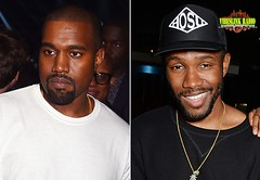 Kanye West To Boycott Grammys If They Dont Bend Rules For Frank Ocean (vibeslinkradio) Tags: boycott featured frank grammys kanye ocean ovp rules vibeslink vlr