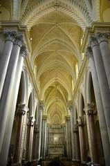 Duomo di Erice (domenico.coppede) Tags: sicilia agrigento templi noto armerina napoli selinunte segesta erice concordia ortigia siracusa cefal vulcano etna