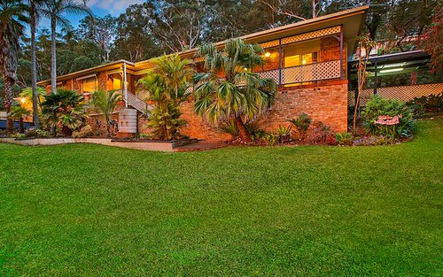 66 Yugari Crescent, Daleys Point NSW 2257