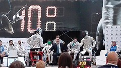 Campionati Europei di Scherma Paralimpica 5
