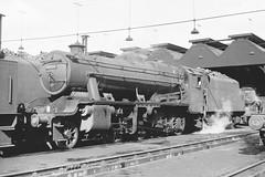 48262 (Gricerman) Tags: 8f class8f 280 48262 birkenhead birkenheadshed steam steambr steammidland midland midlandsteam midlandsteambr br britishrailways brsteam brmidland lms