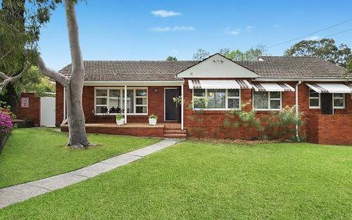 12 Chisholm Street, Turramurra NSW 2074