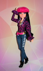 Colour (JadeBratz18) Tags: moxie teens mga passion4fashion fashiondoll doll dolls bratz passion moxieteenz teenz