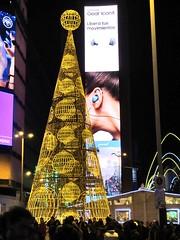 Madrid 012 Callao (Joanbrebo) Tags: streetscenes llums luces lights callao españa spain madrid autofocus canonpowershotsx610hs