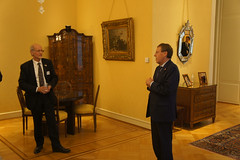 BJA Visit to the Federal Parliament - DSC06406