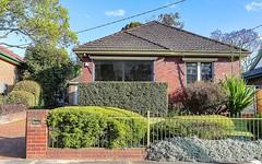 6 Denman Street, Eastwood NSW