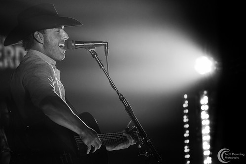 Aaron Watson - October 27, 2016 - Hard Rock Hotel & Casino Sioux City