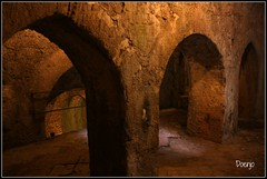 Interior de la mina Secreta de Ronda (Doenjo) Tags: andaluca ronda mlaga instagram