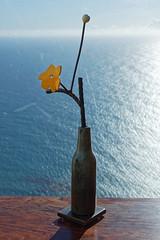 View From Sierra Mar (dcstep) Tags: montereypeninsula california usa allrightsreserved copyright2016davidcstephens dxoopticspro112 sierramar restaurant ocean oceanview overlook pacificocean bigsur ca f4a0333dxo