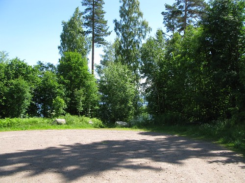 Klintens utsiktsplats, Klinten viewpoint, Vaberget, 2010 (3)