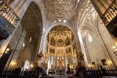 Catedral de Almeria (Madrid Pixel) Tags: canonefs1022mmf3545usm almeria catedraldealmeria andalucia canoneos7dmkii almera andaluca spain es