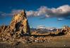 Mono Lake Tufa and the Eastern Sierras.jpg (Eye of G Photography) Tags: california monolake monolaketrip sunsetsunrise sunset northamerica tufa usa skyclouds places sierramountians