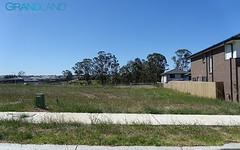 Lot 11 Basra Road, Edmondson Park NSW