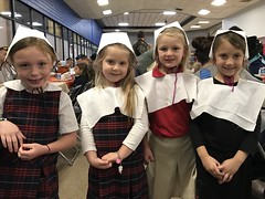 """Kindergarten Thanksgiving Lunch • <a style=""""font-size:0.8em;"""" href=""""http://www.flickr.com/photos/137360560@N02/31127475026/"""" target=""""_blank"""">View on Flickr</a>"""