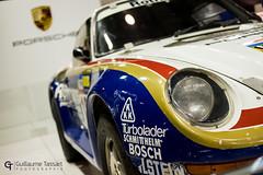 911 rally (Guillaume Tassart) Tags: porsche 911 rally raid dakar race racing interclassics