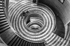 The Staircase (Alexandros Maragos) Tags: interior design architecture staircase parnitha regency casino montparnes athens greece alexandrosmaragos αλέξανδροσμαραγκόσ attica grc