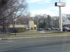Former Sonic Milford, DE. (COOLCAT433) Tags: former sonic 675 n de milford blvd dupont currently cash point loans auto