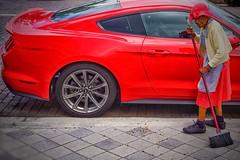 (whaynedmg) Tags: documentarystreetphotography sonyalpha colorstreetphotography candid streetsphotography