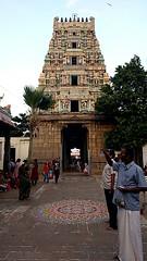 Marundeeshwarar Temple, Thiruvanmiyur (Devanathan Ram) Tags: temple thiruvanmiyur nammachennai marundeeshwarartemple