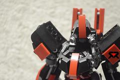 RR-X-09A Hellixe (Jawi_Molina) Tags: lego mecha mech