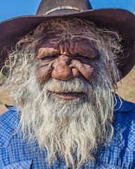 Nose (James & Leah) Tags: people man landscape katherine australia tasmania outback aboriginal northernterritory