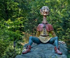Lange Jan (pclaesen) Tags: efteling brabant themepark fairytales kaatsheuvel nikond3200 sprookjesbos langejan