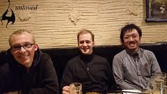 Unloved - auf nach Tokio 11