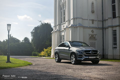 GLE Coupe_3 (Peter Mosoni | Photography) Tags: cars canon mercedes automotive mercedesbenz editorial epic mb gle automotivephotography glecoupe petermosoni